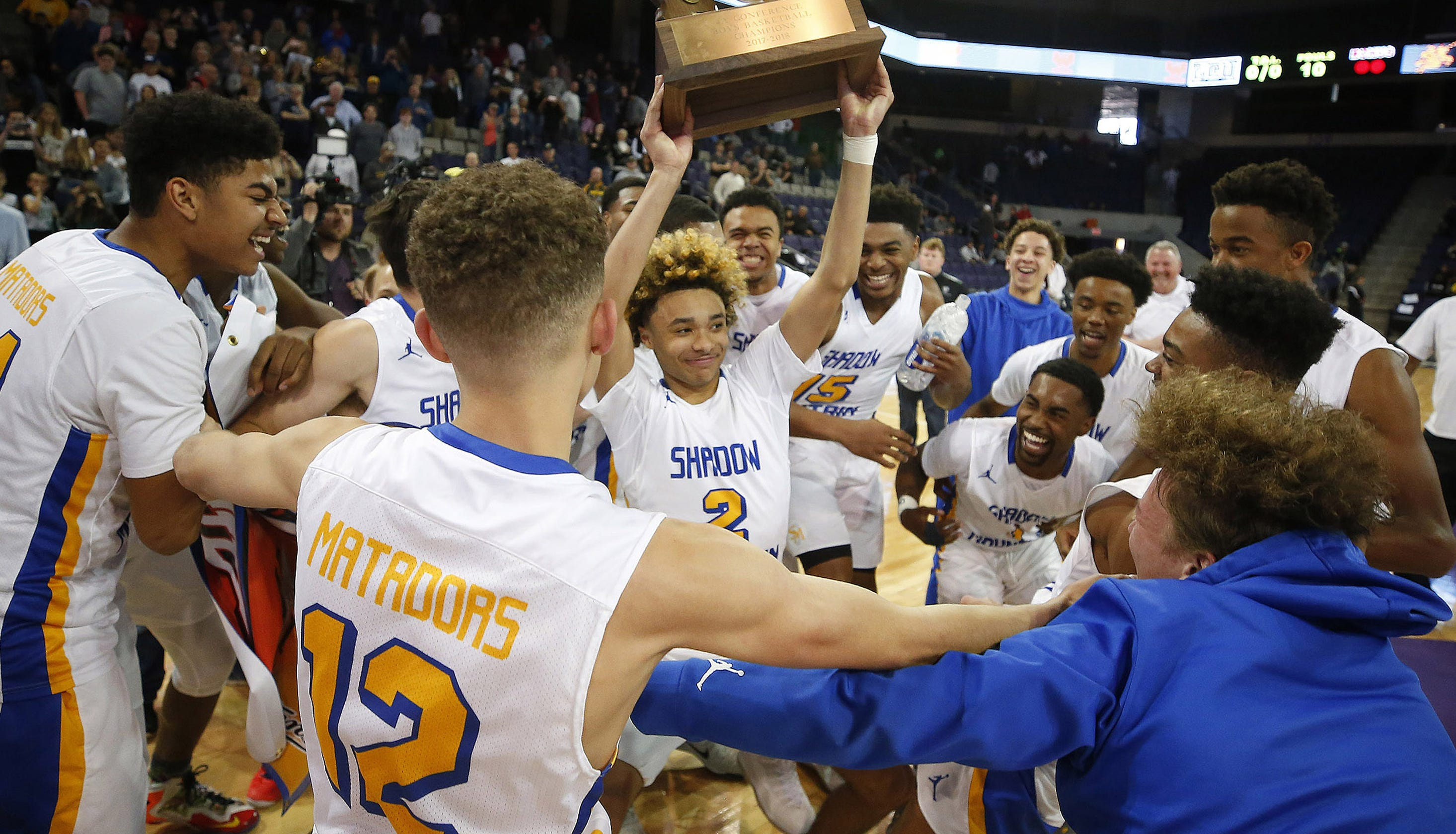 arizona high school sports 2018 in review top moments athletes