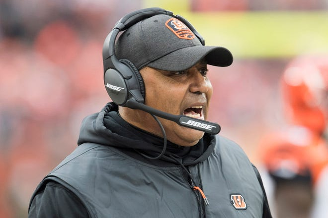 Marvin Lewis was fired on Monday following 16 seasons with the Cincinnati Bengals, but he wasn't the only head coach left without a job Monday morning.