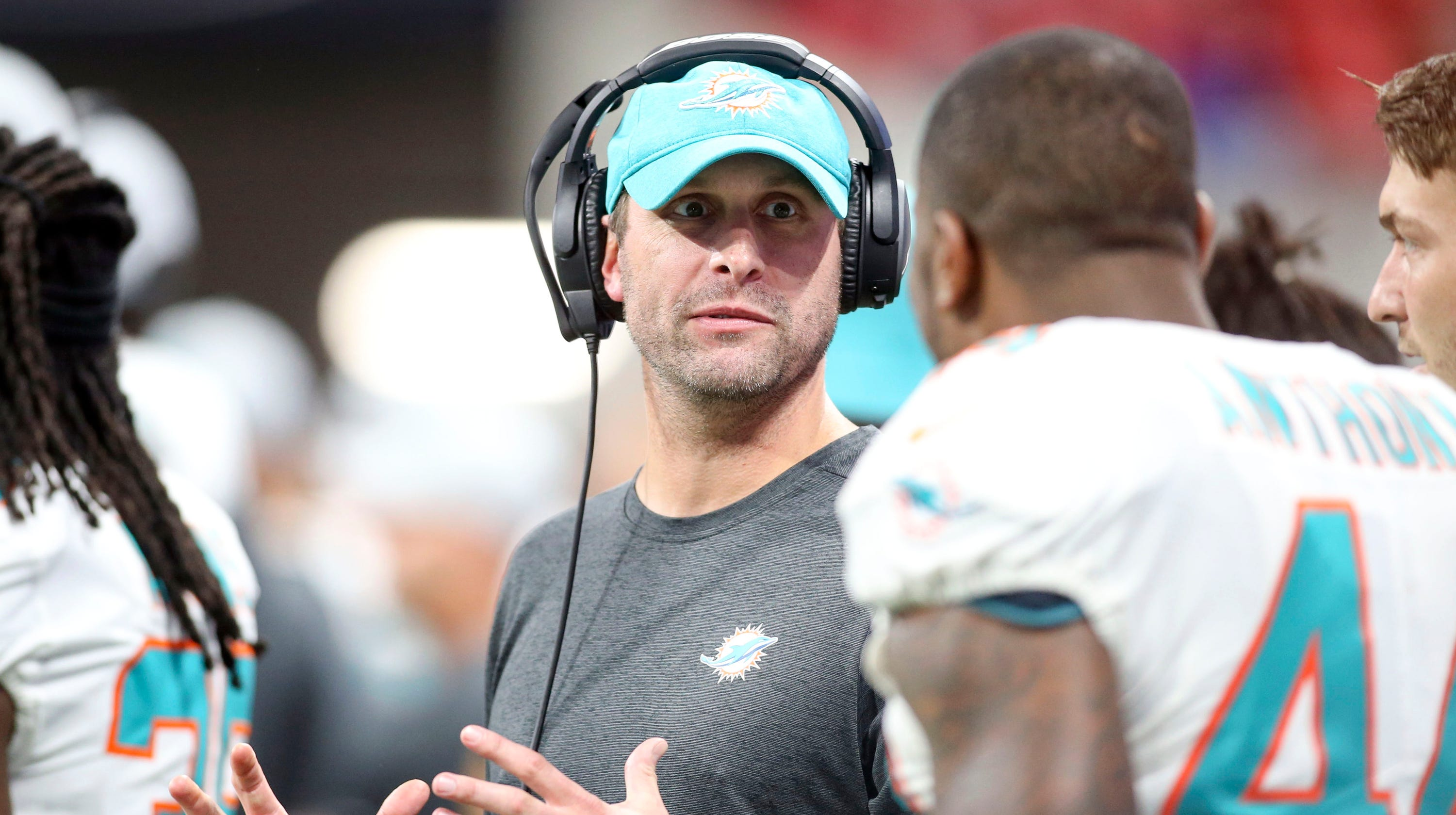 dd4cf484d NY Jets to hire Adam Gase