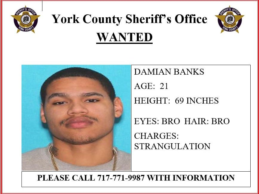 Damian Banks