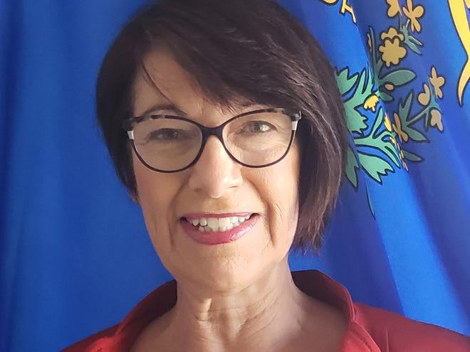 Sarah Mahler