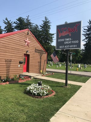 The Lampost will open in New Paris, Ohio, on Monday, Jan. 7, 2019.