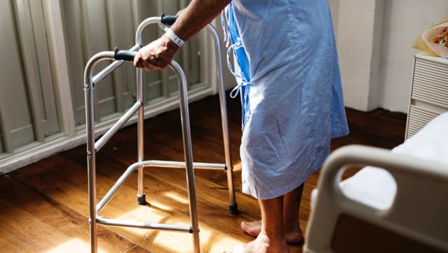 A little-used state law allows nursing home...
