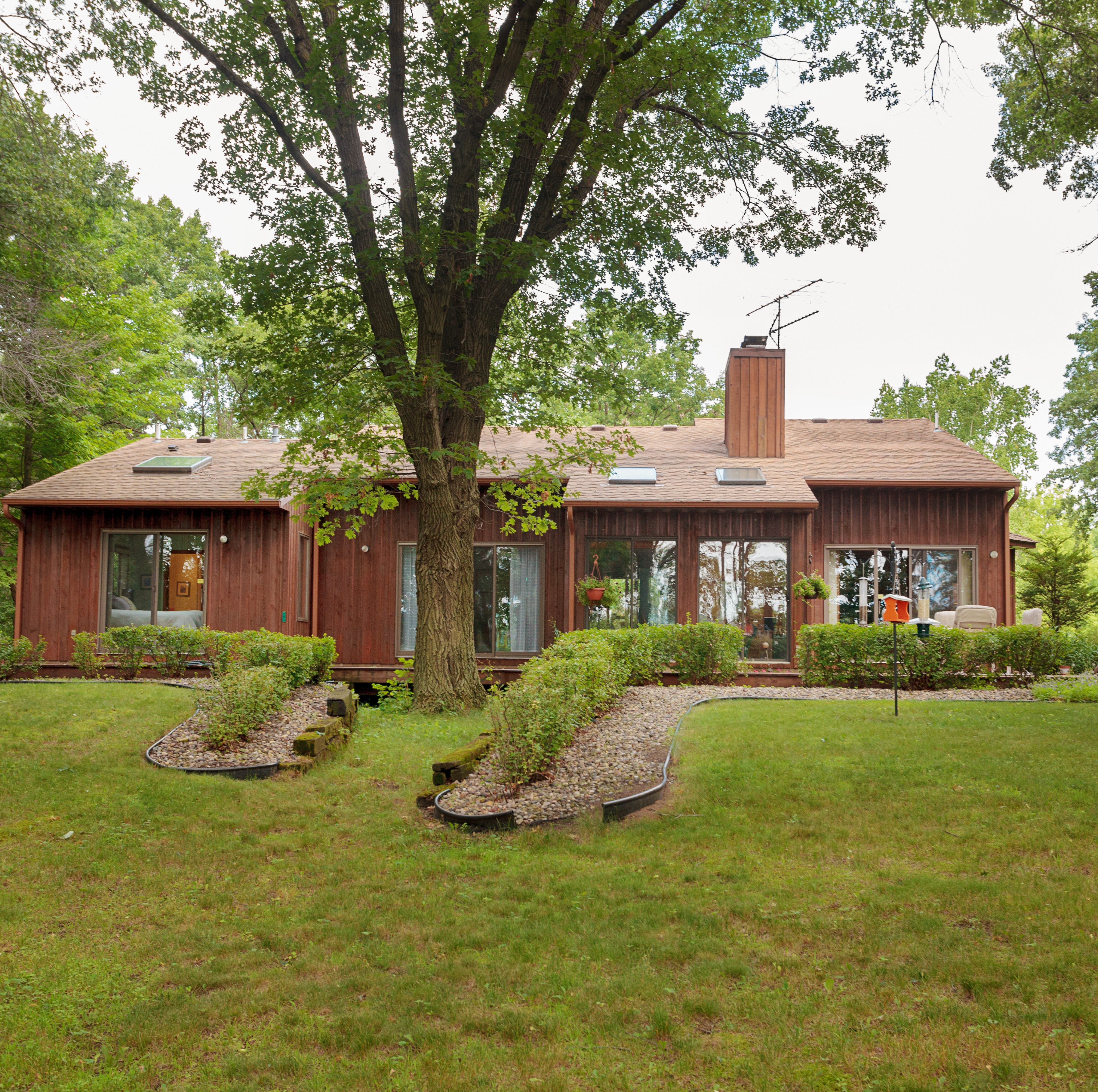 Mansion on the market: Nature surrounds South Haven home