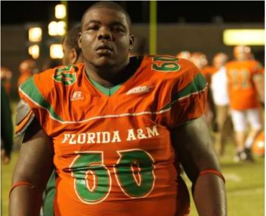 Anthony Collins was a star offensive lineman at FAMU. The 2019 season will mark his first season as a head coach. He was recently hired to lead the program at South Broward High School in Hollywood.