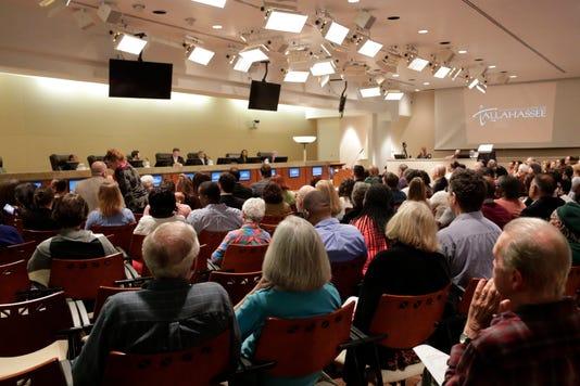City Commissioner Meeting002
