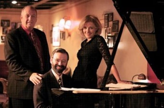 The Eddie Metz Trio will perform Feb. 16  at the Heritage Center in Vero Beach.