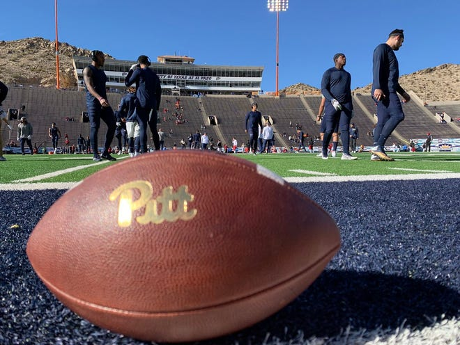 Artrell Hawkins Sr. played football at Pitt after starring at Greater Johnstown High School.