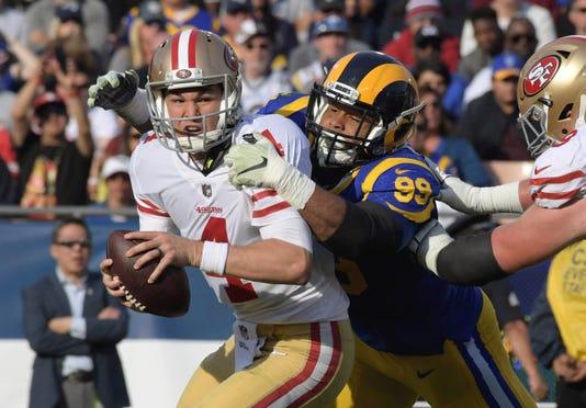 Rams defense 1