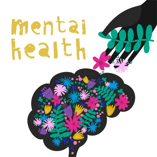New Year's resolutions: Mental health goals for 2019