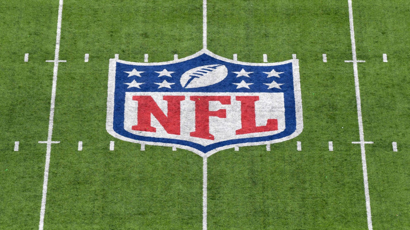 NFL playoffs schedule: Times, dates, TV channel for every