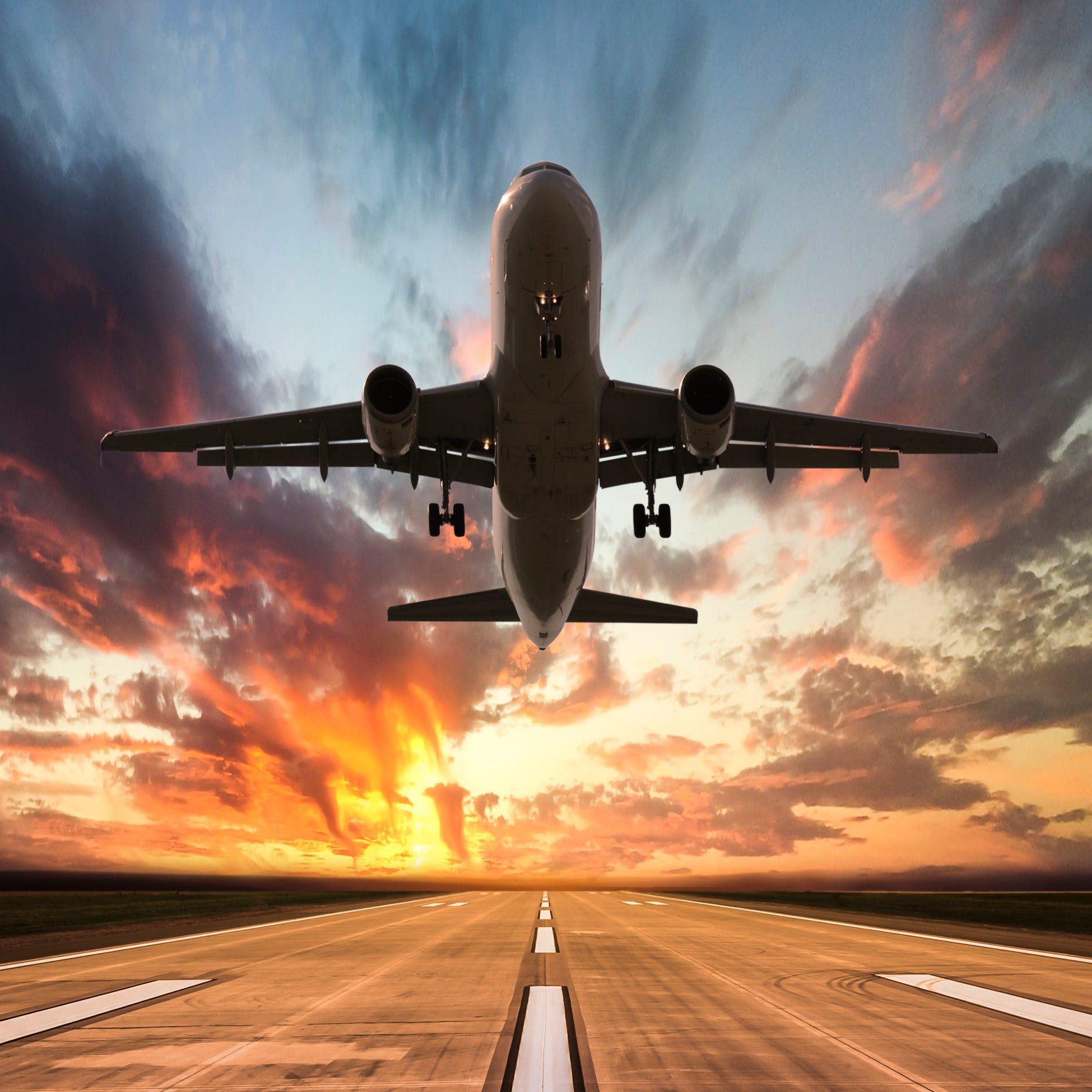 Hagerstown, Md., airport adds nonstop flights to Myrtle Beach