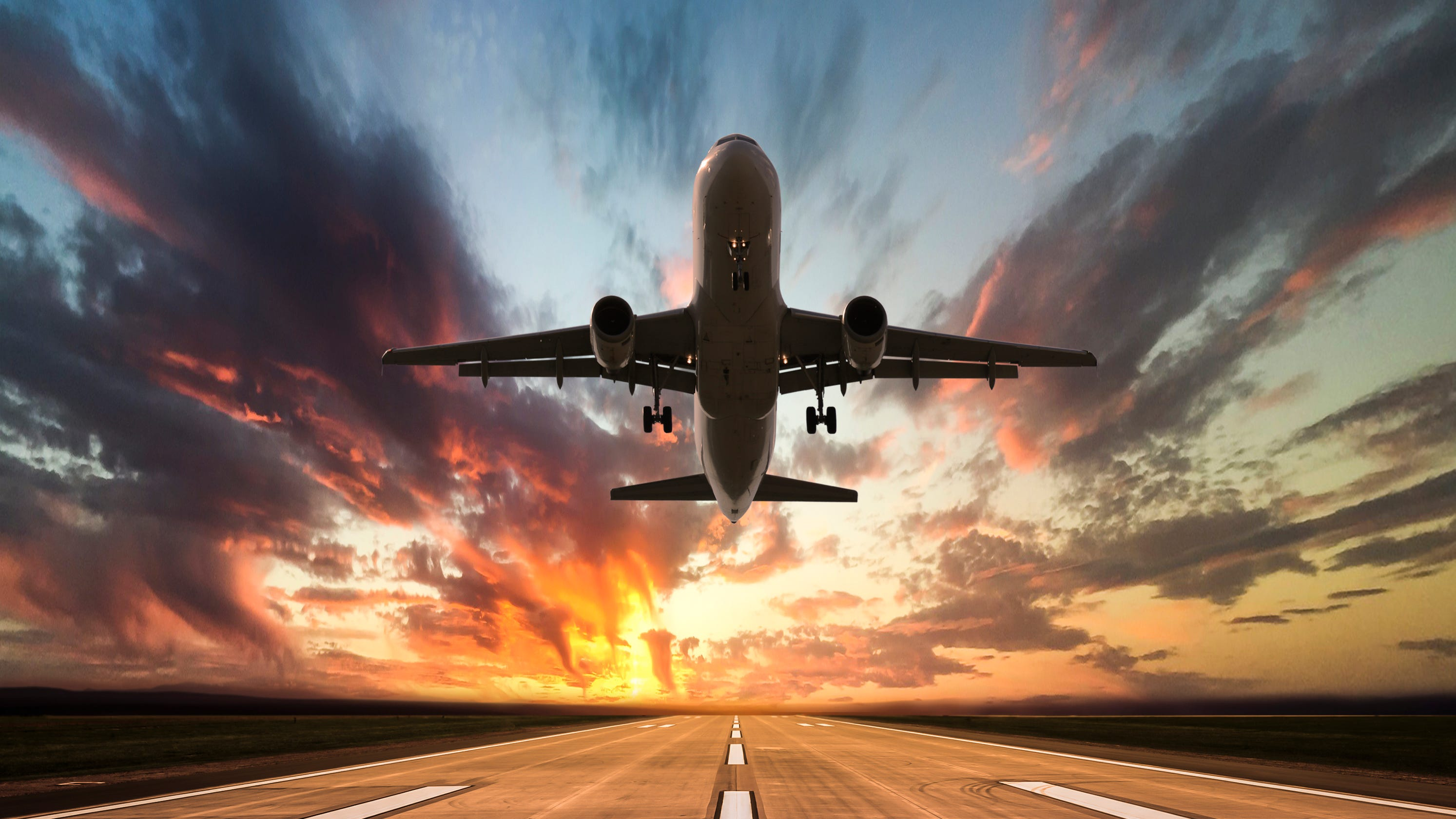 newest 6bd07 66b04 The cheapest days to fly in 2019