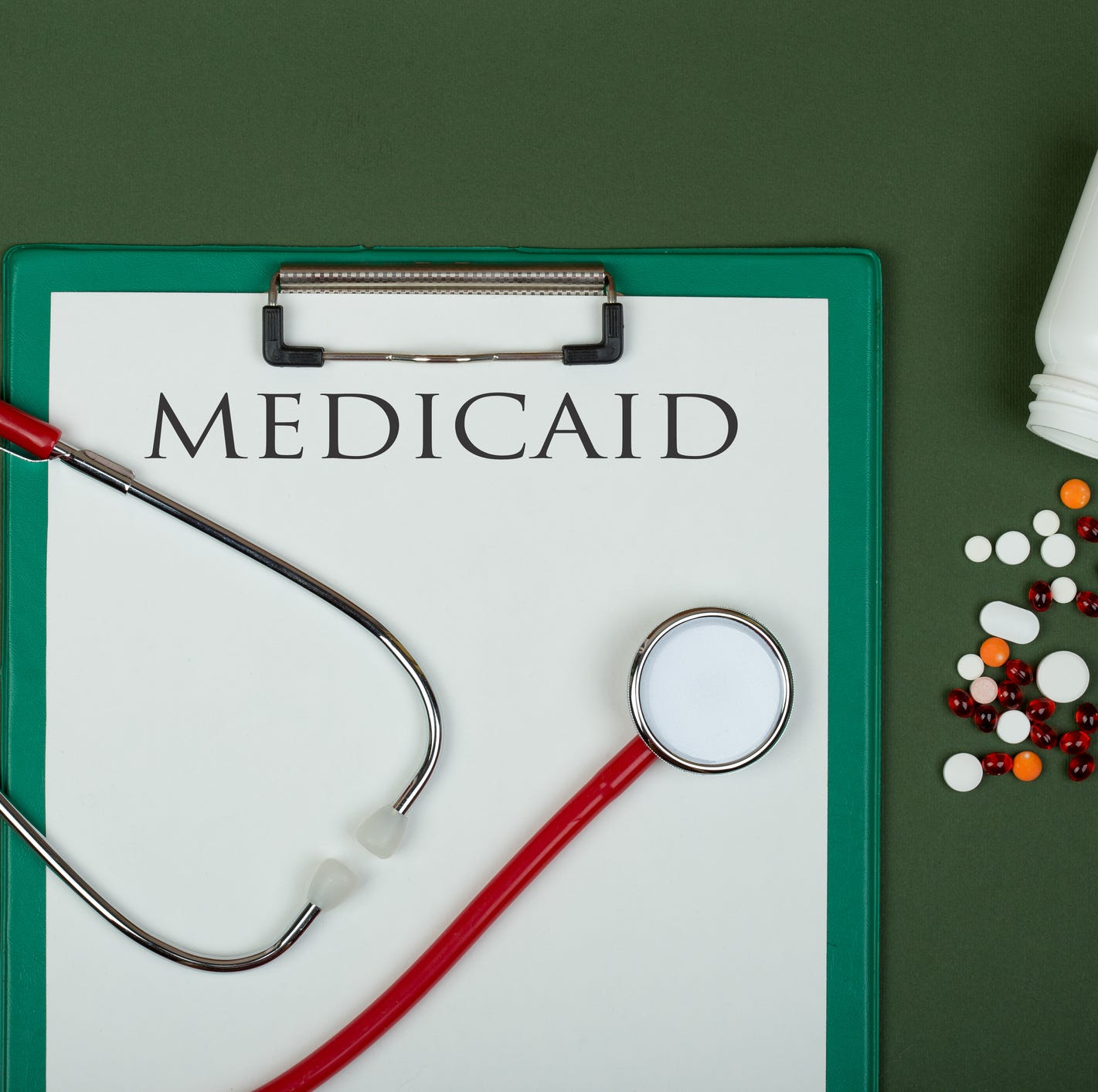 Republicans should explain how they will pay for Medicaid work requirement