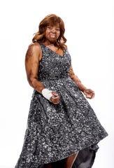 Singer Kechi Okwuchi