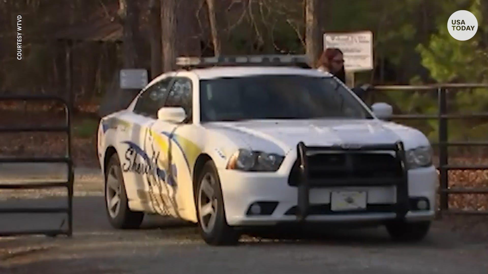 Lion kills 22-year-old intern at North Carolina zoological park