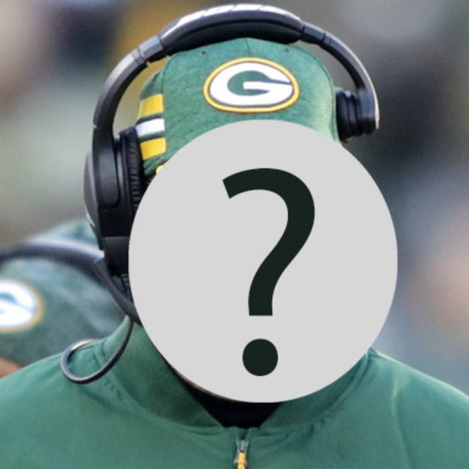 Who will reader pick for the next Green Bay Packers head coach?