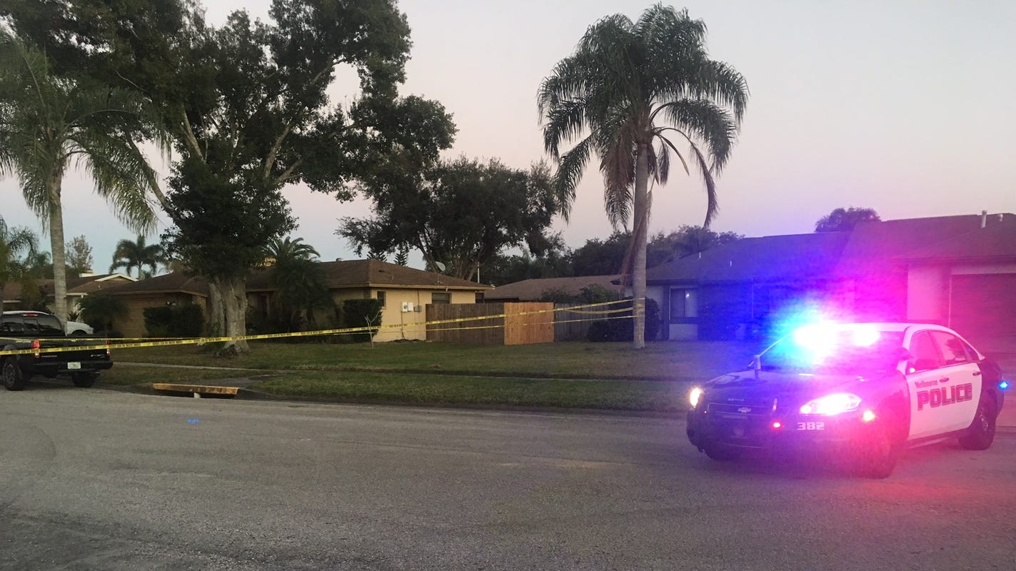 Police: Three injured after Melbourne shooting