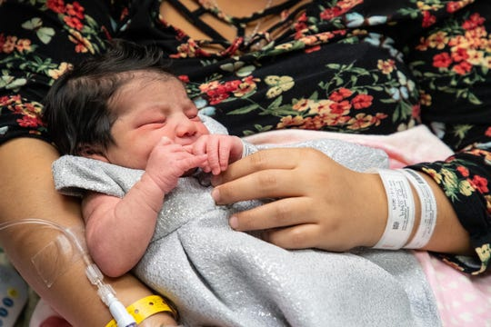 A federal mandate now requires all hospitals to post their standard costs online for procedures and treatments including for births and care of newborns.