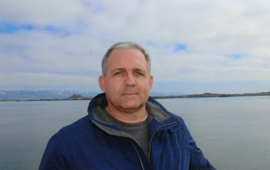 Novi resident Paul N. Whelan, a former Marine, was arrested Friday in Russia for alleged espionage. His brother, David Whelan, says he is innocent and was there for a wedding.