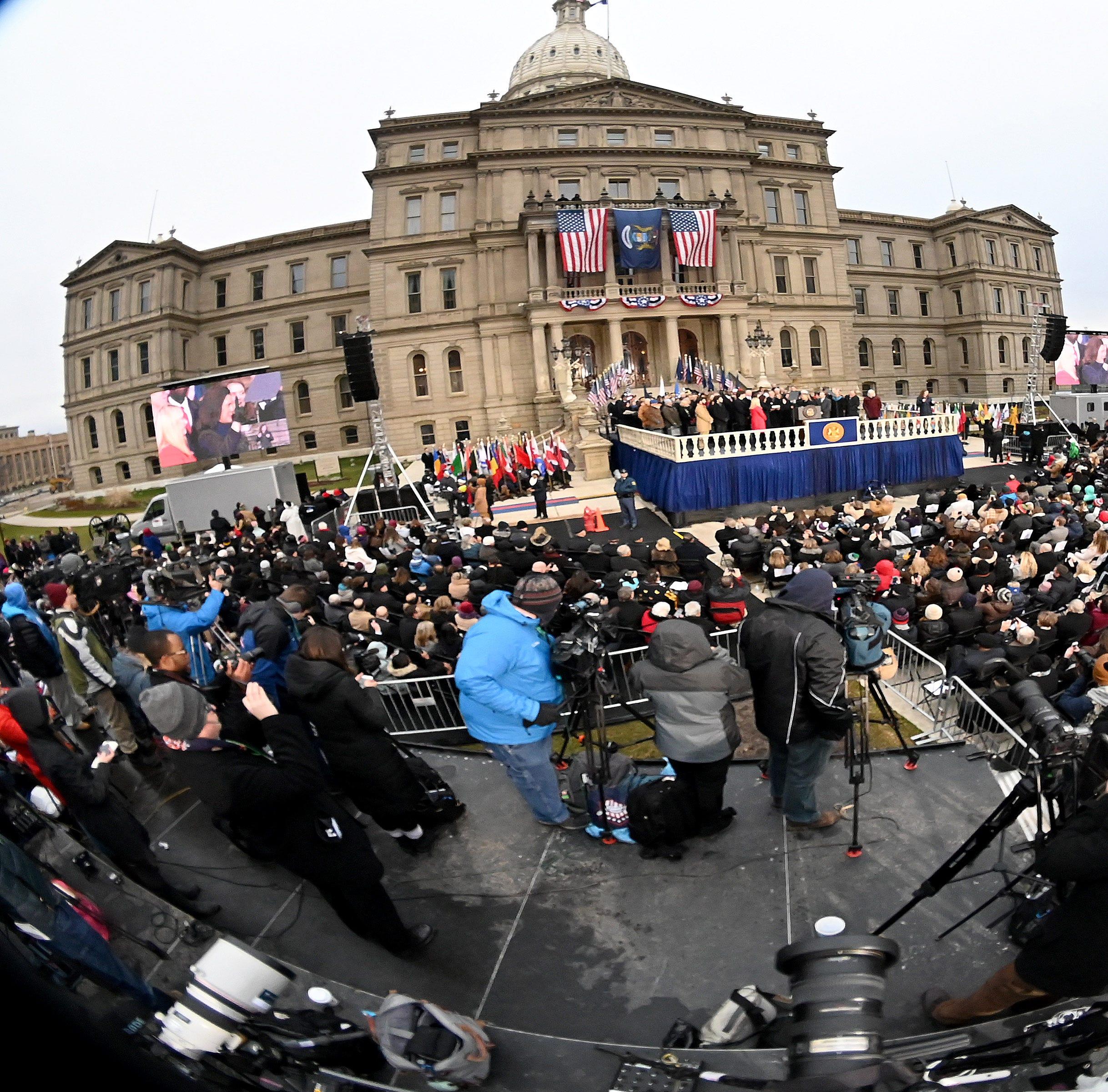 Opinion: End lobbyist revolving door