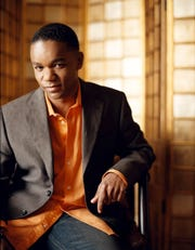 Stefon Harris and his band, Blackout, will be part of Purdue's annual Jazz Festival.