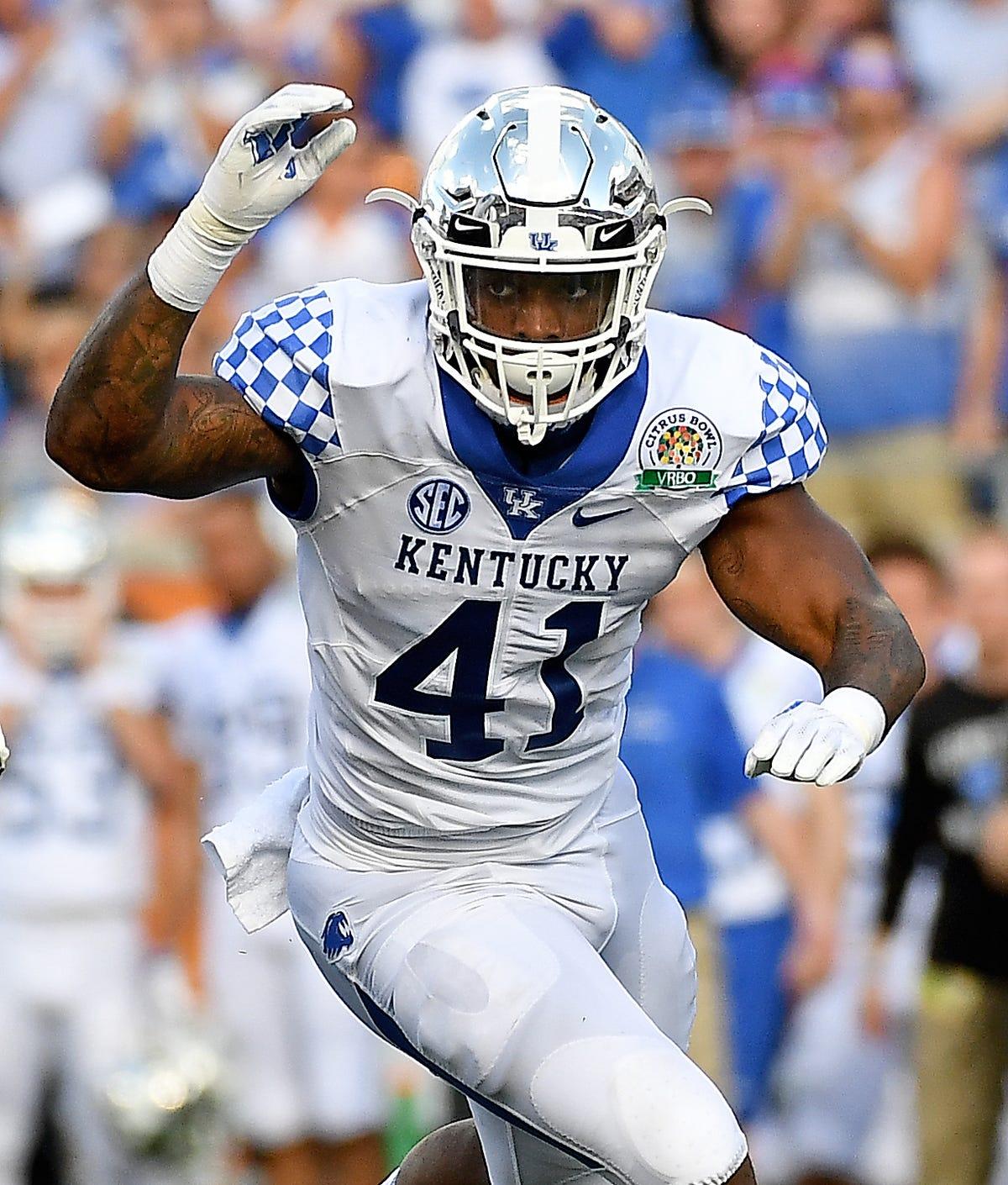 Takeaways from Kentucky football's Citrus Bowl win