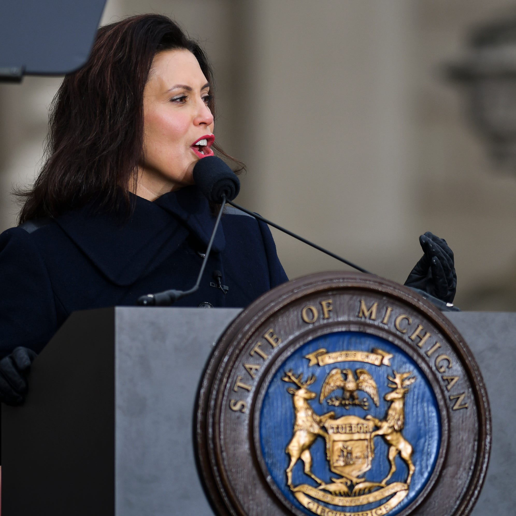 Editorial: Newly elected Governor Gretchen Whitmer has her work cut out for her