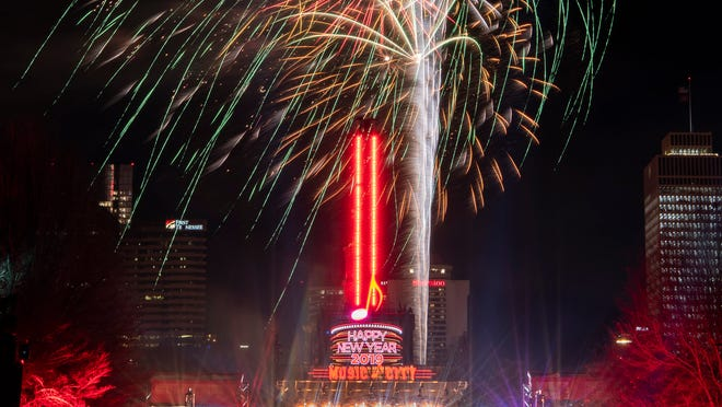 Nashville New Year S Eve 8 Things To Do To Ring In 2020