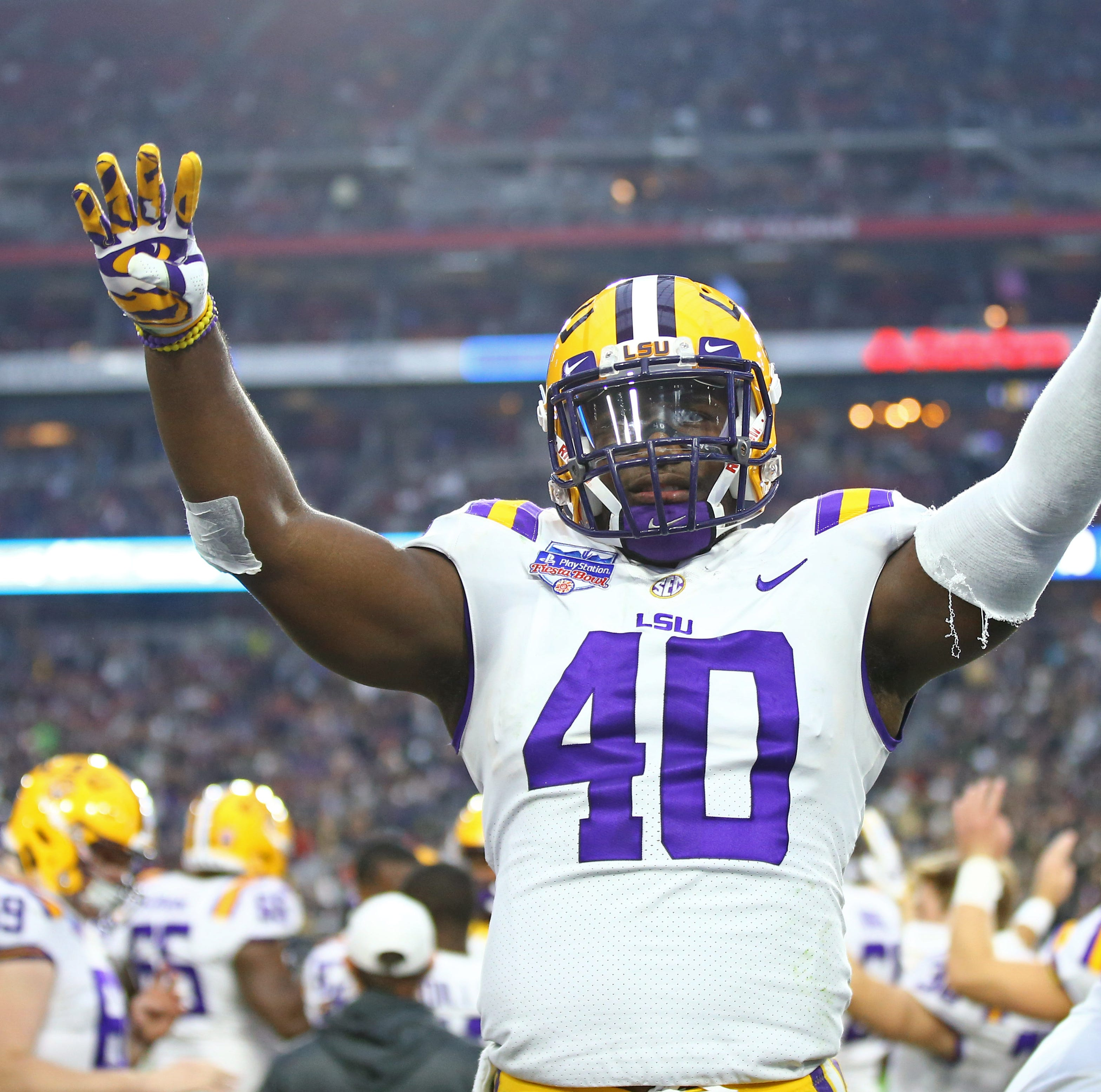 Voices of the SEC: LSU, Kentucky pick up big bowl wins while Alabama heads to title game