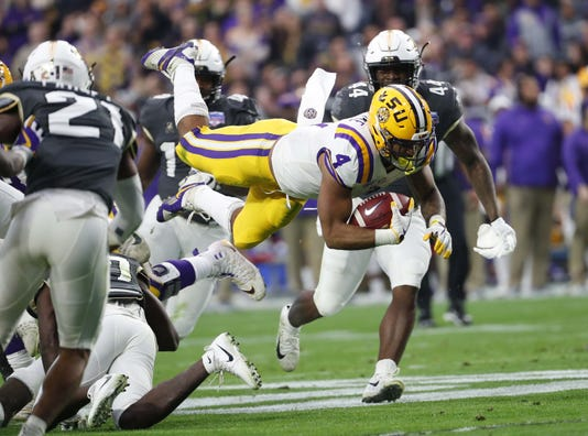 Image result for lsu vs ucf