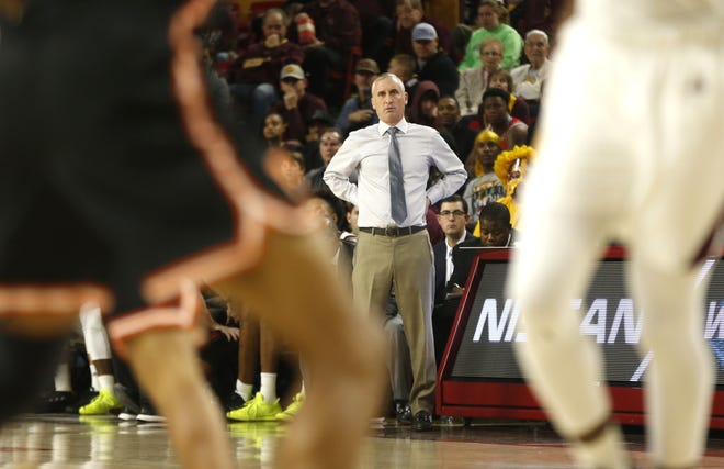 ASU coach Bobby Hurley a candidate for UCLA job? One college basketball writer says he should be.