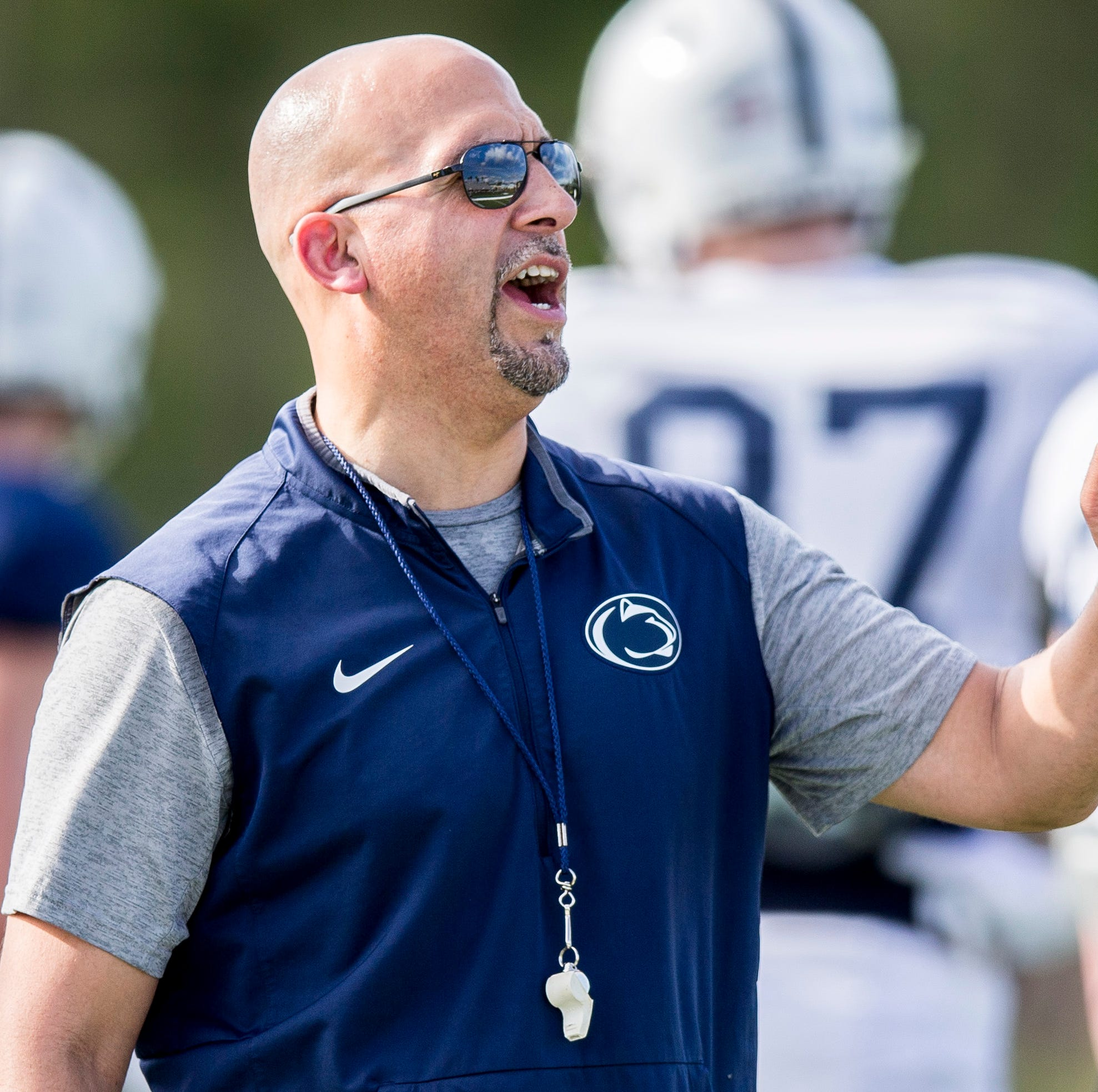 Penn State recruiting: James Franklin's best effort could be No. 1 in Big Ten