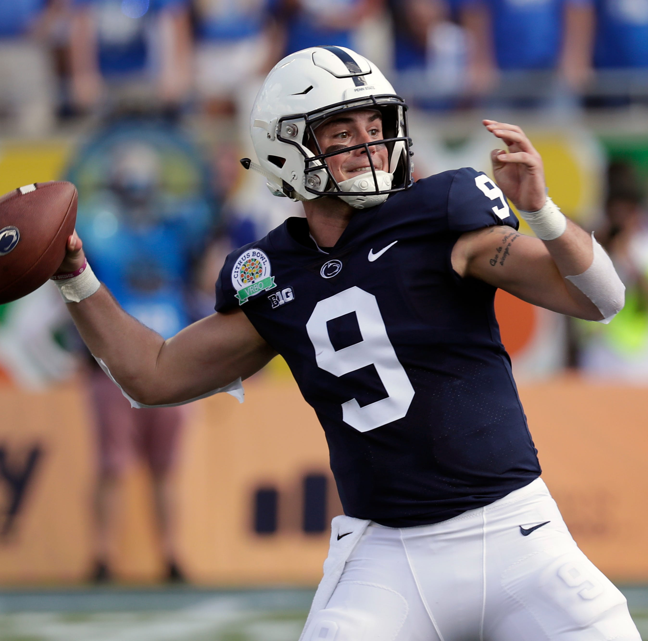 NFL Draft 2019 recap: Where did Penn State Nittany Lions end up?