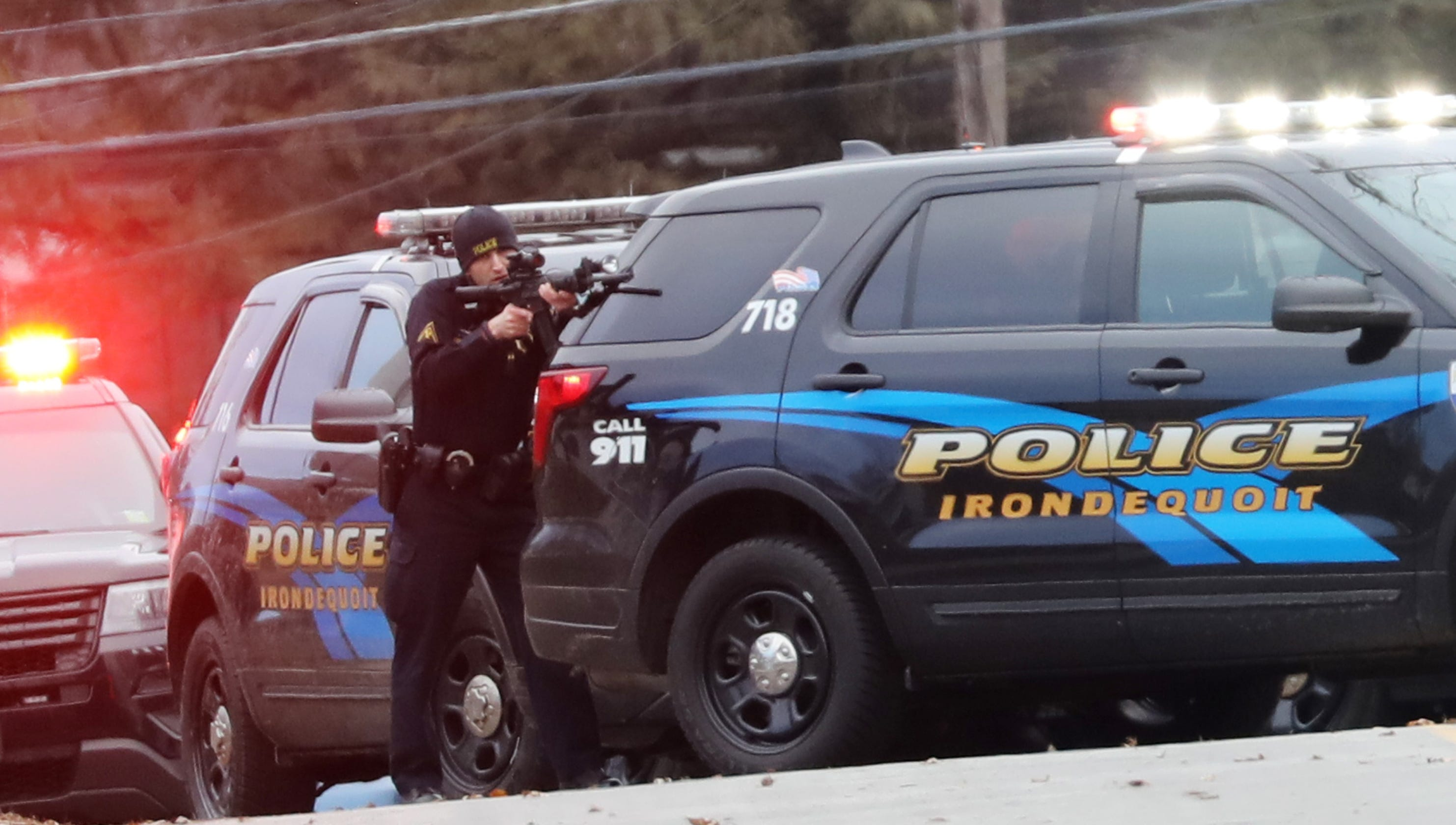 Irondequoit home invasion report 'unfounded'