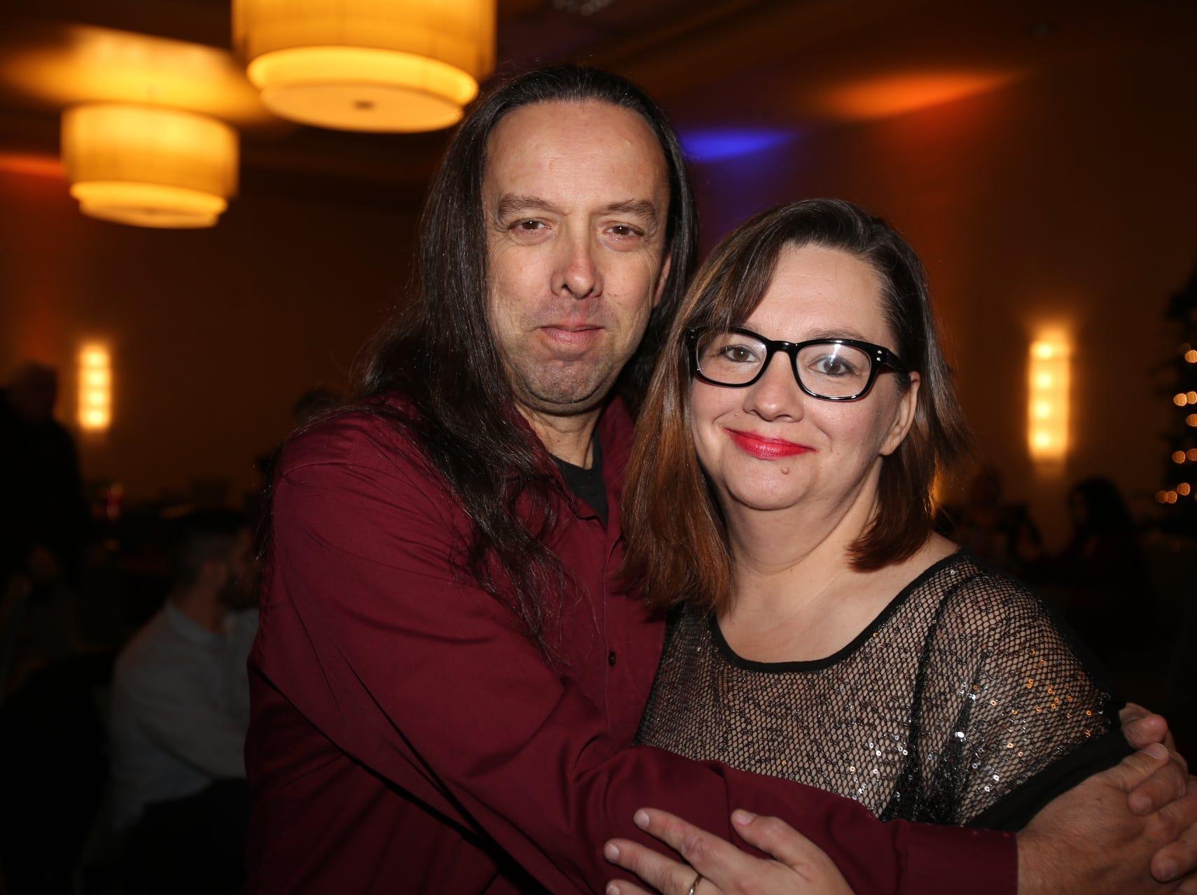 John and Jodi Nicols