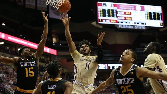 Virginia Vs Fsu Basketball How To Watch On Tv Live Stream Odds