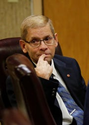 Fox Crossing Municipal Judge Len Kachinsky
