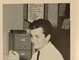 Don Phillips, as pictured in Chenango Forks High School's 1967-1968 yearbook.