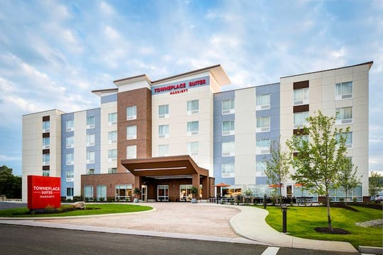 TownPlace Suites by Marriott in Titusville will have a ribbon cutting event on Jan. 17.