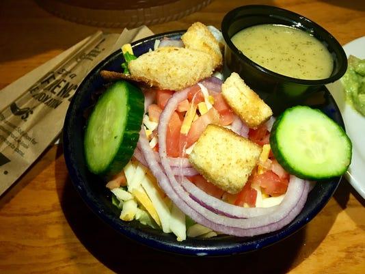Chilisalad