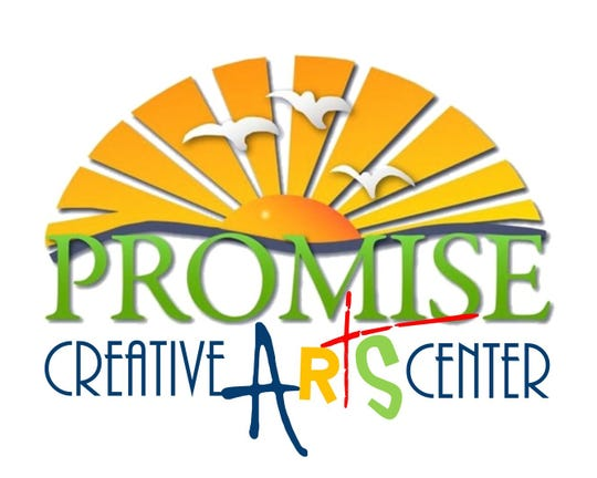 Promise Creative Arts Center is at 4105 Norfolk Parkway, West Melbourne