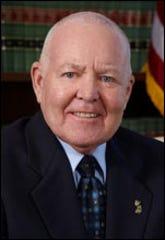 Assemblyman Ron Dancer, R-Ocean County