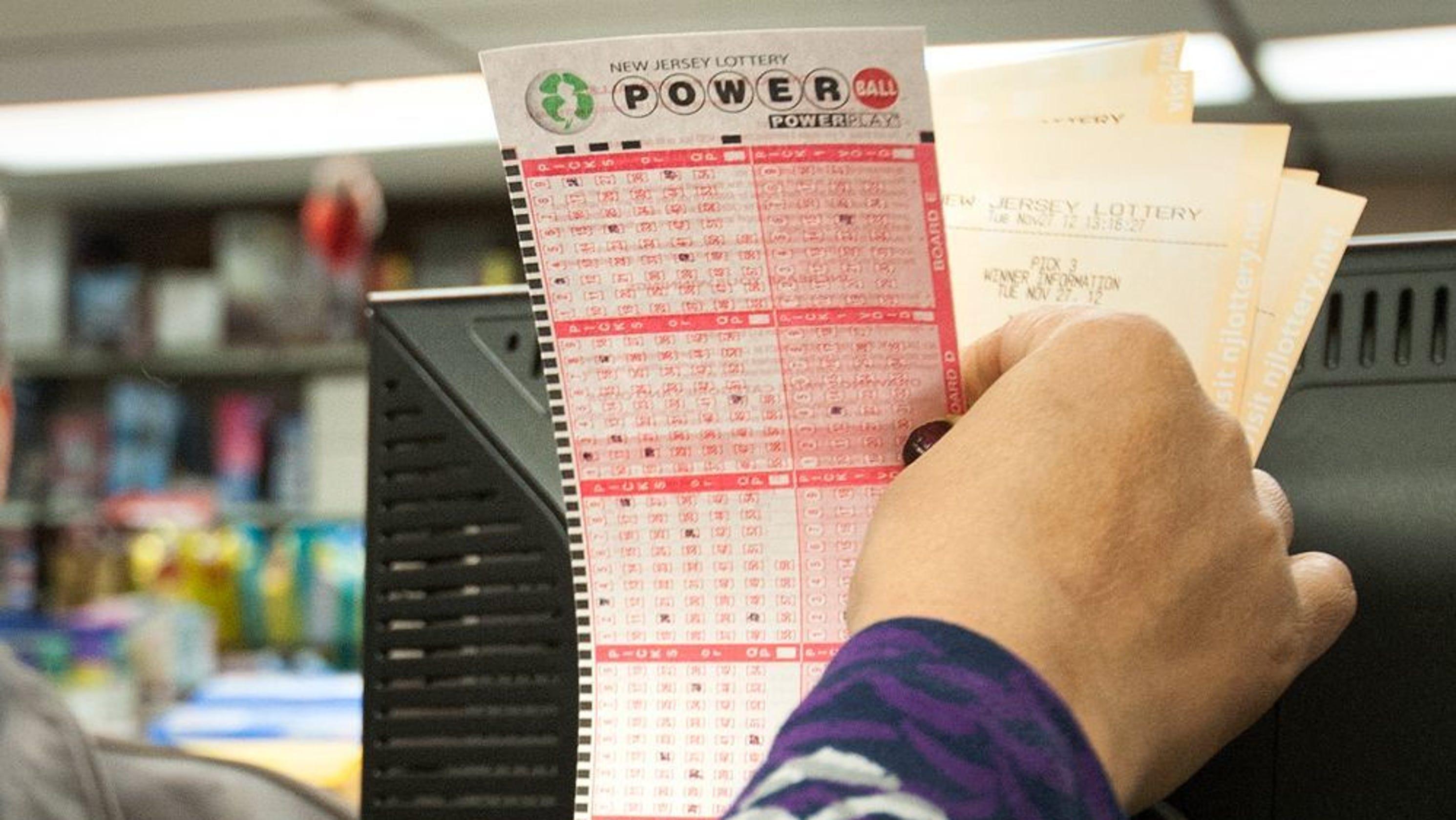 Powerball: $80 million winning ticket sold in New York
