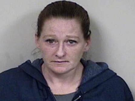 Child drug overdose: NJ mom gave methadone, tranquilizer to infant daughter, police say