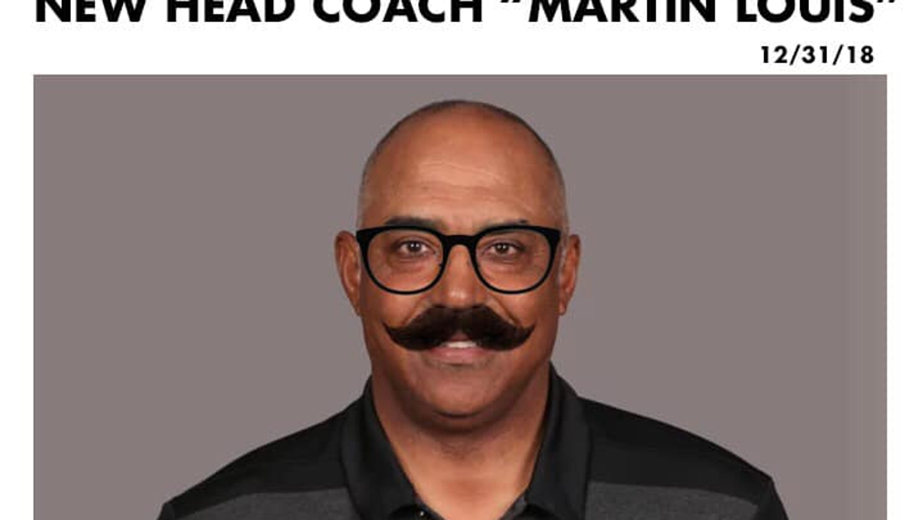 Martin Louis Meme From Cincy Shirts Goes Viral