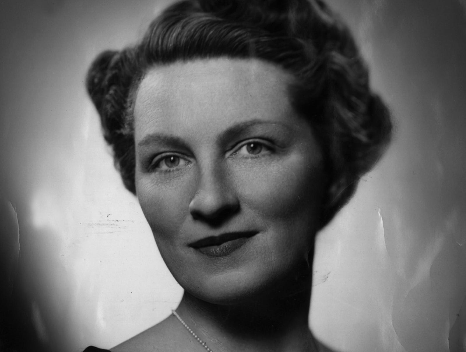 Louise Nippert.