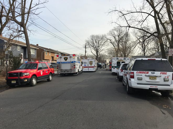 Shonda Smith, 44, died Wednesday following a fire in her Washington Street, Rahway home