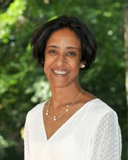 Kent Place School announces new director of the Middle School, Kooheli Chatterji of Maplewood.