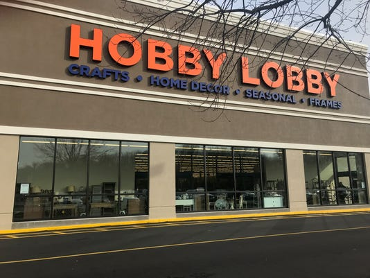 North Brunswick Welcomes Hobby Lobby Nothing Bundt Cakes To Route 1